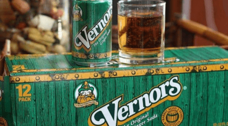 Spicy Facts About Vernors Ginger Ale | Michigan's Oldest Pop