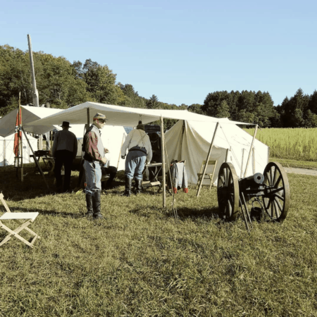 WellingtonFarm friend d Immerse Yourself in Agricultural History at Wellington Farm USA