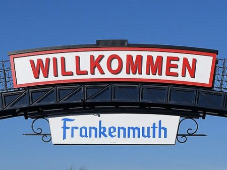 Welcome to Frankenmuth Michigan - Michigan's Little Bavaria