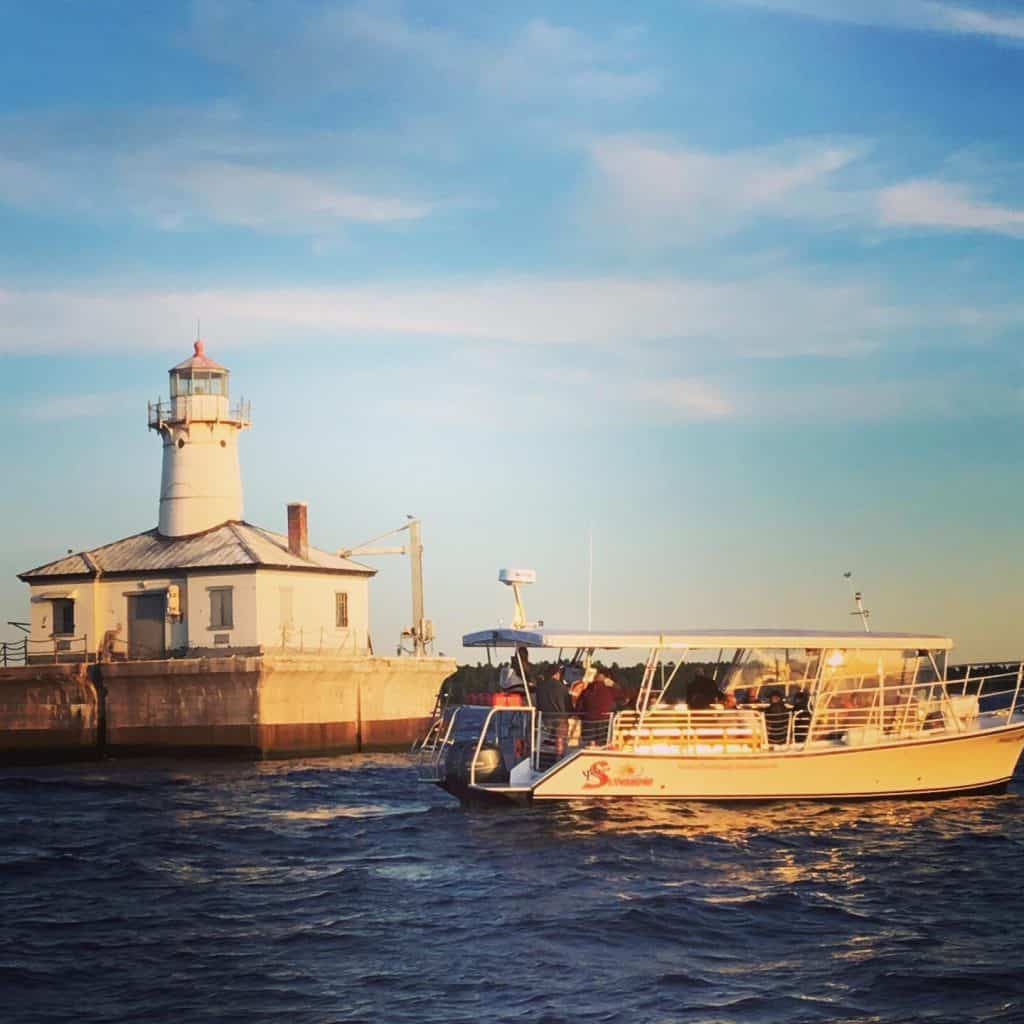 nautical north boat tours Take a Shipwreck Tour & More With Nautical North Family Adventures
