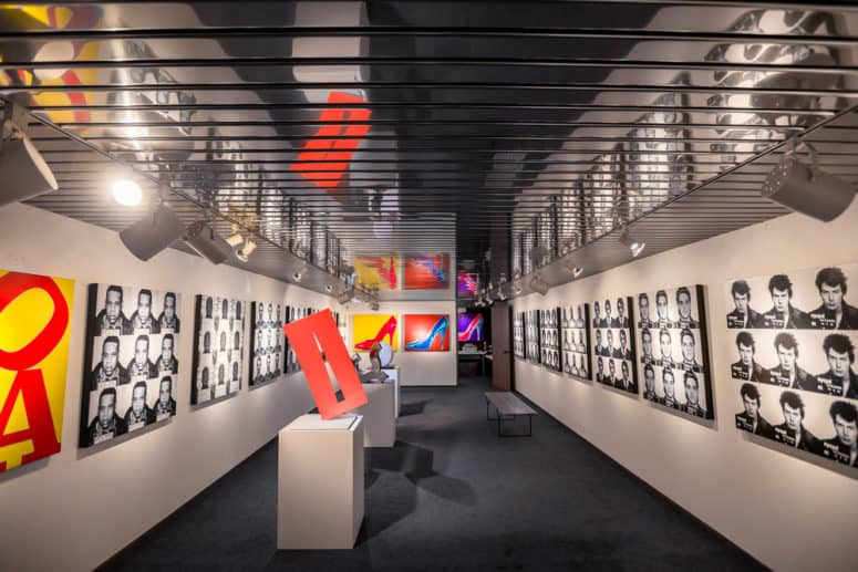 robert kidd art gallery birmingham Explore Birmingham: The Most Walkable Downtown in Metro Detroit