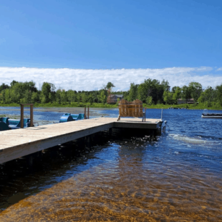 Getaway to the Ultimate Nature Retreat at the Ronora Lodge