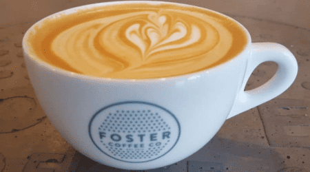 12 of the Best Michigan Coffee Shops