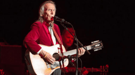 The Story Behind Gordon Lightfoot's Famous Edmund Fitzgerald Song