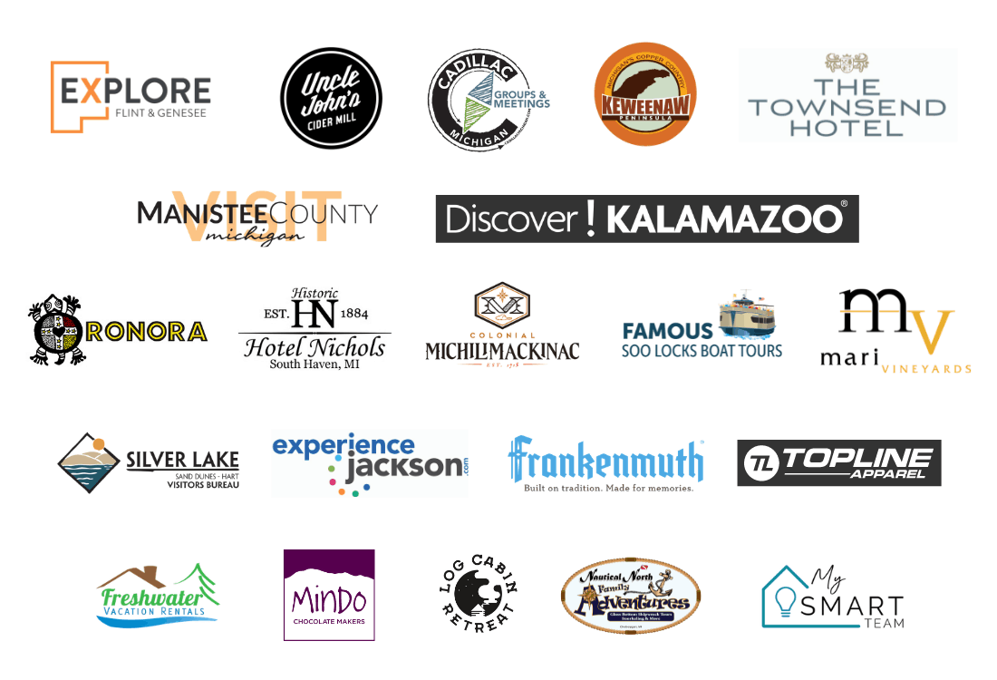MIAL 2021 Partners Collage of logos
