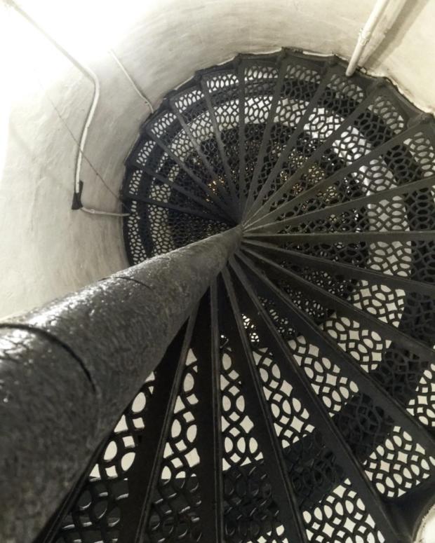 NewPresqueIsleLight jrawling rs Plan a Lake Huron Lighthouse Tour in Presque Isle County
