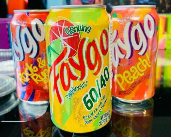 faygo 60 40 Meet Faygo - Michigan's Favorite Pop Brand