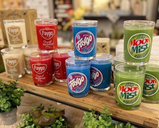 faygo candles Meet Faygo - Michigan's Favorite Pop Brand