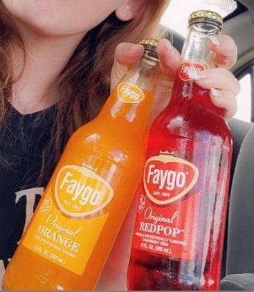 faygo orange and redpop Meet Faygo - Michigan's Favorite Pop Brand