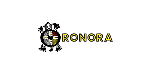 ronora retreat logo Getaway to the Ultimate Nature Retreat at the Ronora Lodge