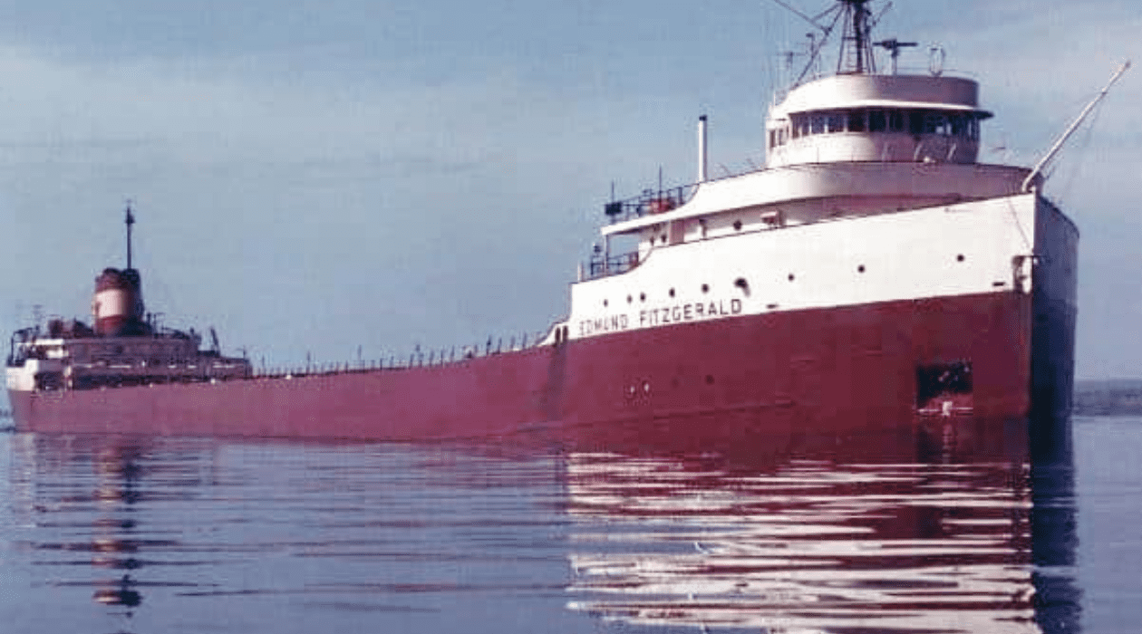 S.S. Edmund Fitzgerald 2 The Complete Guide to the Wreck Of The Edmund Fitzgerald