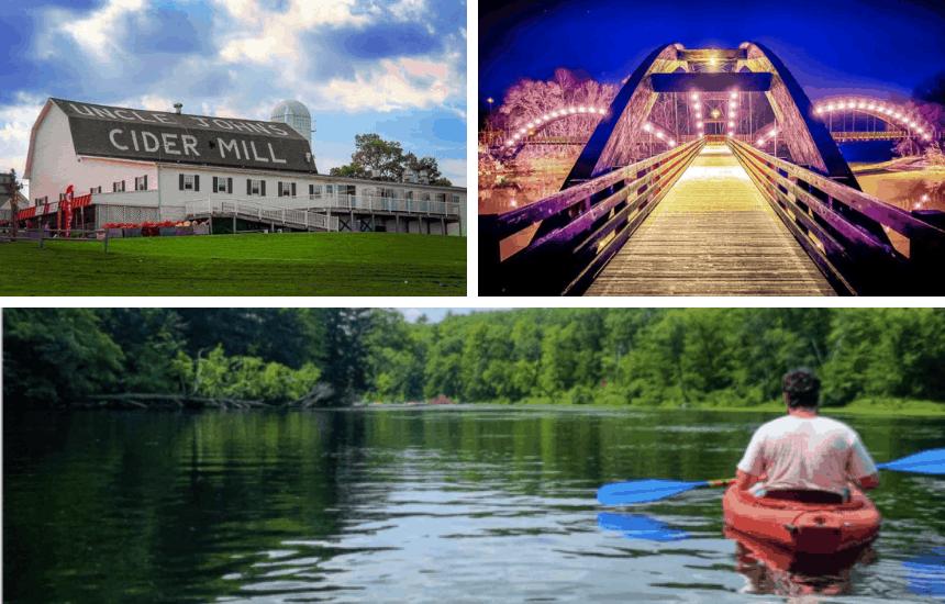 Best Summer Things to Do in Mid-Michigan | Michigan Summer Bucket List Ideas