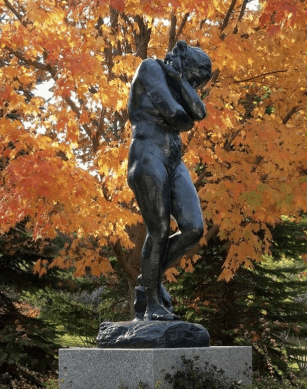Frederik Meijer Gardens 1 Top 13 West Michigan Fall Things to Do [in 2021]