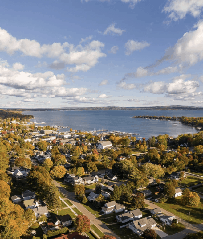 Halloween Harbor Springs 7 Unique Fall Things to Do in Northern Michigan