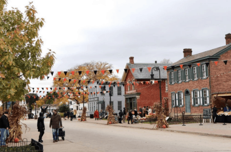 Best Fall Things to Do in Metro Detroit [updated 2021]