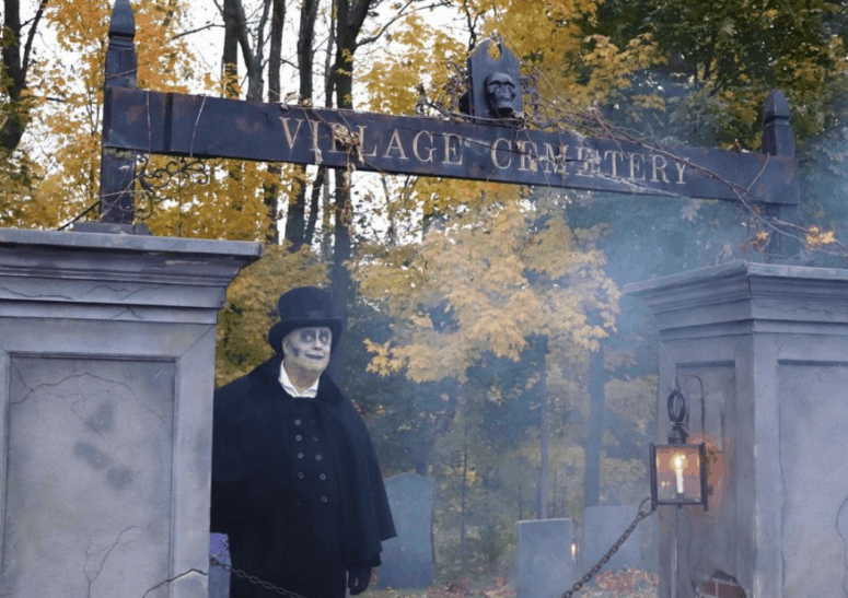 Halloween in Greenfield Village Best Fall Things to Do in Metro Detroit [updated 2021]