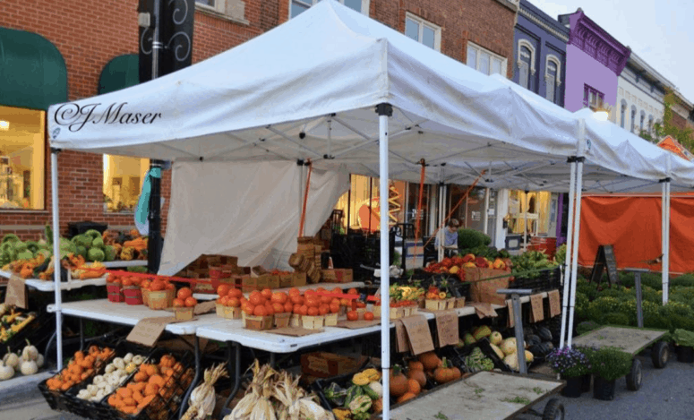 Northville Heritage Festival Best Fall Things to Do in Metro Detroit [updated 2021]
