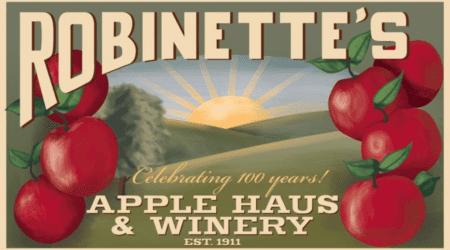 Robinette's Apple Haus & Winery | Grand Rapids, MI
