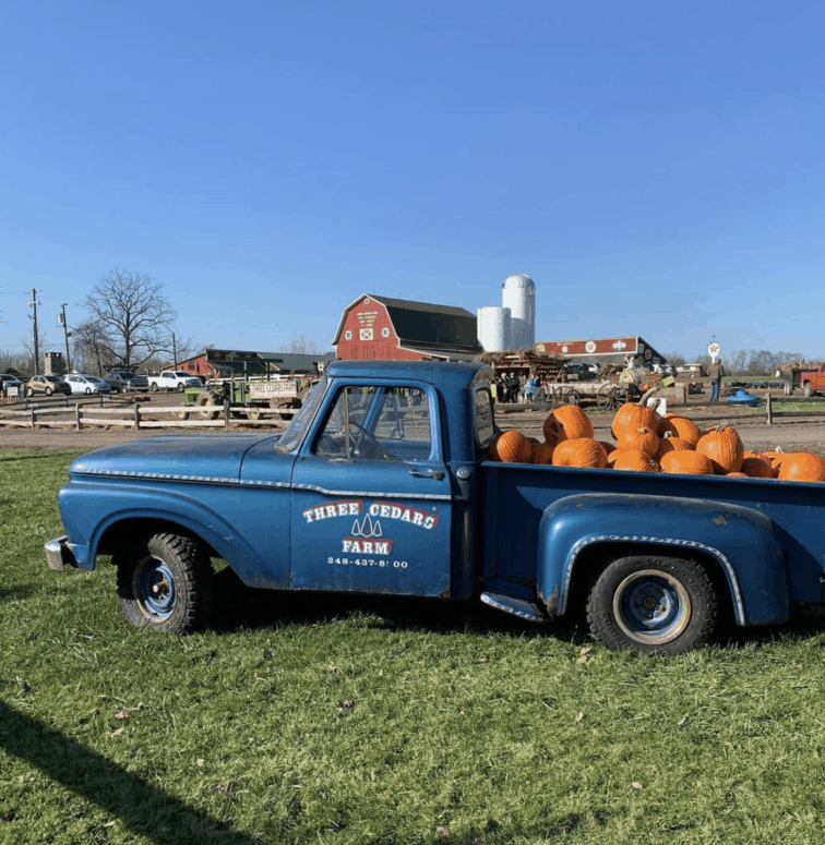 Three Cedars Cider Mill Best Fall Things to Do in Metro Detroit [updated 2021]