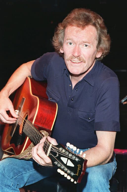 gordon lightfoot The Complete Guide to the Wreck Of The Edmund Fitzgerald