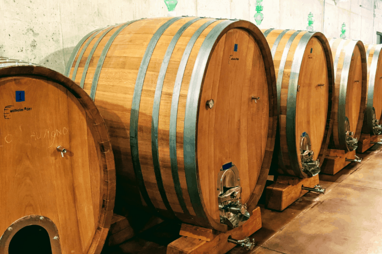 12 1 Mari Vineyards Tour and Tasting