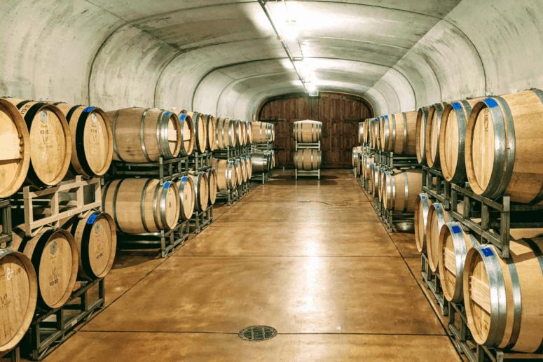 13 Mari Vineyards Tour and Tasting