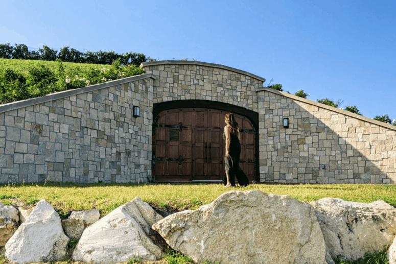 16 Mari Vineyards Tour and Tasting