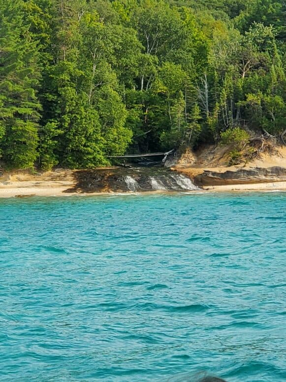20210721 175511 12 Days + 1,946 Miles + 4 Campgrounds + 6 People + 1 Dog = Our 2021 Upper Peninsula Summer Adventure