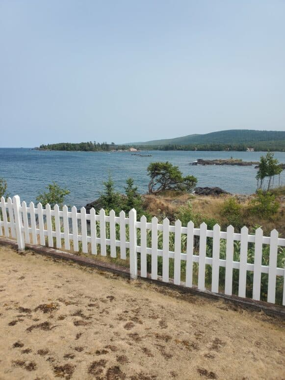 20210724 152517 12 Days + 1,946 Miles + 4 Campgrounds + 6 People + 1 Dog = Our 2021 Upper Peninsula Summer Adventure