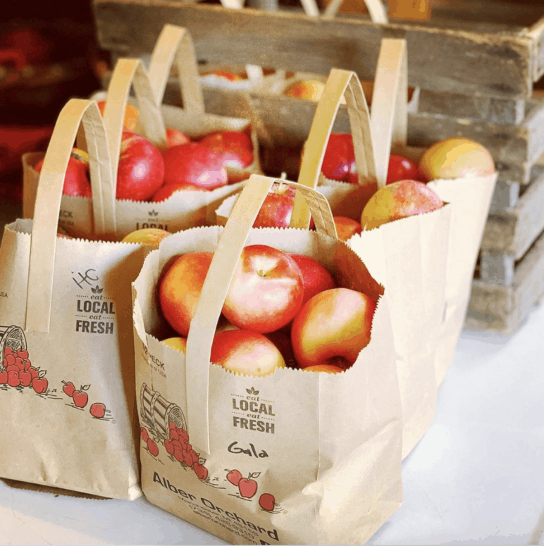 Alber Orchard Cider Mill 19 Fall Things to Do in Southcentral Michigan   Battle Creek, Ann Arbor, Lansing, Jackson, and More [updated 2021]
