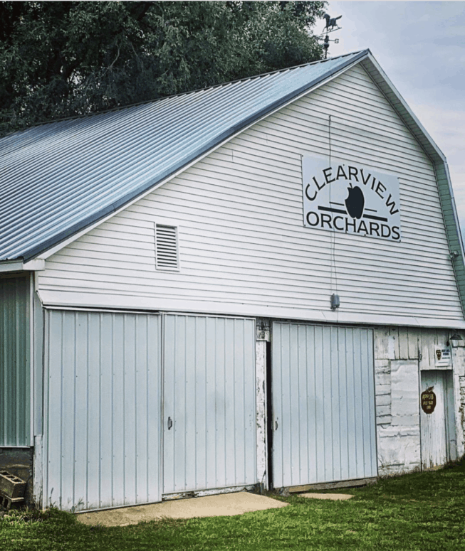 Clearview Orchards 2 11 Amazing Michigan Cider Mills & Apple Orchards in East Michigan