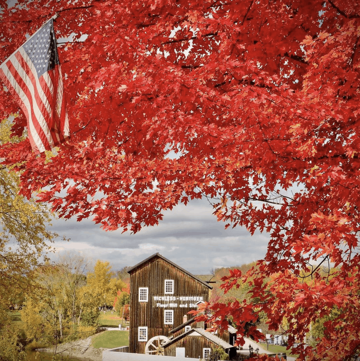 Fall Frankenmuth 14 Best Fall Things to Do in Mid-Michigan | Lansing, Frankenmuth, Flint, Midland, and More