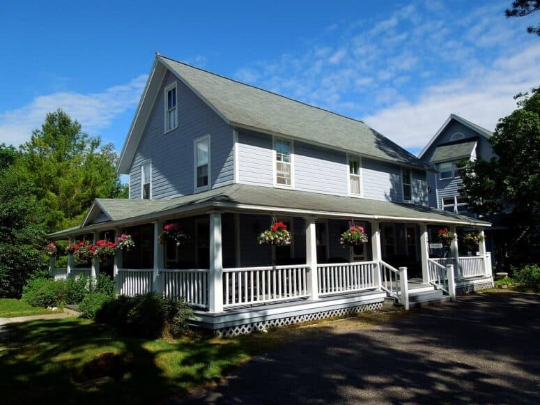 slyvan bed and breakfast glen arbor michigan 12 Can't-Miss Stops Along the Famous Pierce Stocking Scenic Drive in Sleeping Bear Dunes Michigan [with Map]