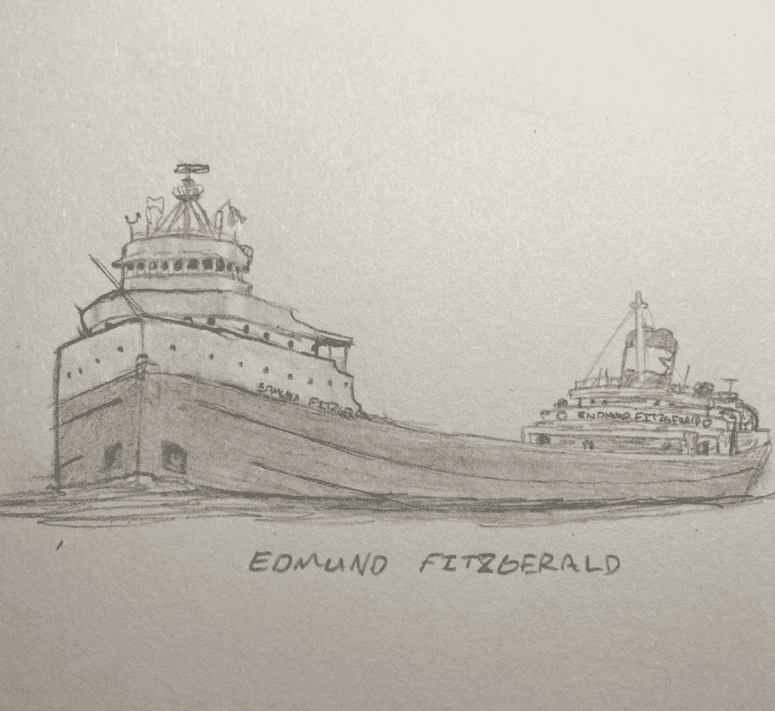S.S. Edmund Fitzgerald 1 The Complete Guide to the Wreck Of The Edmund Fitzgerald