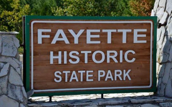Fayette Ghost Town - Jesse5