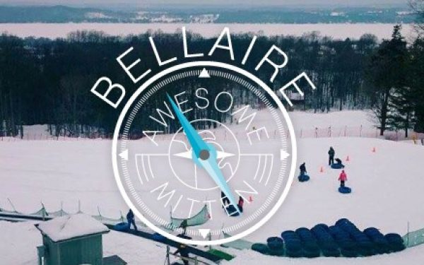 Bellaire MittenTrip Guide - The Awesome Mitten