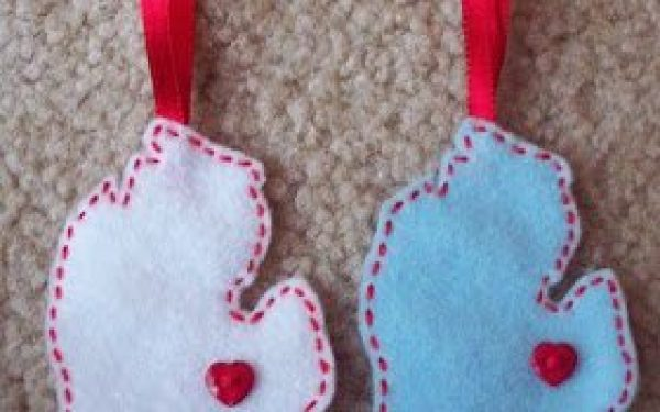 DIY MIchigan Holiday Gifts - The Awesome Mitten